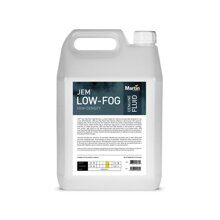MARTIN JEM Low-Fog Fluid, High Densit