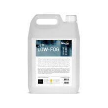 MARTIN JEM Low-Fog Fluid